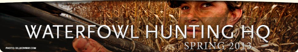 Ducks Unlimited: Waterfowl Hunting Headquarters