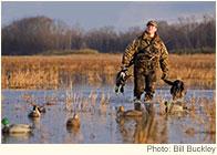 DU & Hunting