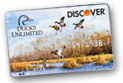 Official Credit Card