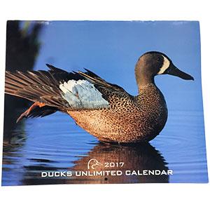 2017 DU Calendar