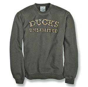 DU Crewneck Sweatshirt