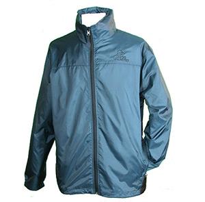 DU Windbreaker Jacket